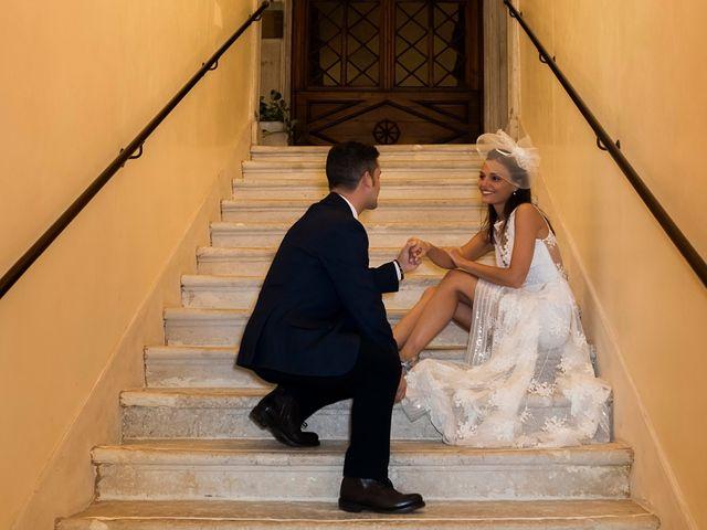 La boda de Diego y Adriana en Eivissa, Islas Baleares 66