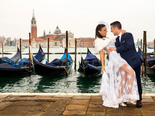 La boda de Diego y Adriana en Eivissa, Islas Baleares 73