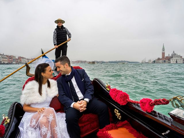 La boda de Diego y Adriana en Eivissa, Islas Baleares 75
