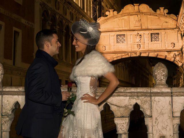 La boda de Diego y Adriana en Eivissa, Islas Baleares 83