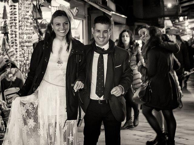La boda de Diego y Adriana en Eivissa, Islas Baleares 87