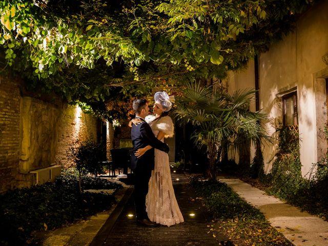 La boda de Diego y Adriana en Eivissa, Islas Baleares 90