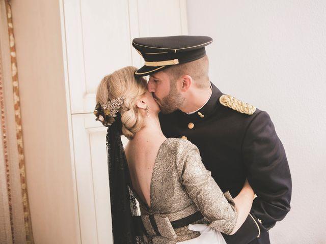 La boda de Óscar y Virginia en Torre Pacheco, Murcia 3