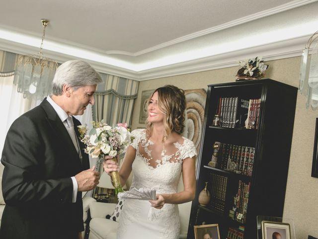 La boda de Óscar y Virginia en Torre Pacheco, Murcia 9