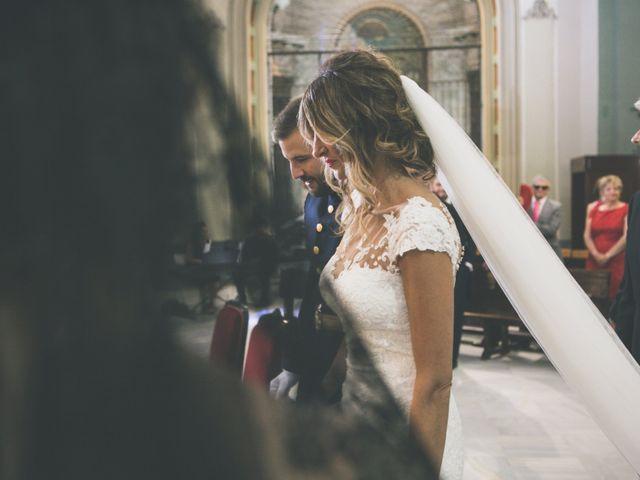La boda de Óscar y Virginia en Torre Pacheco, Murcia 10