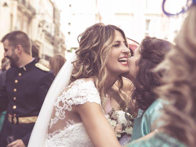 La boda de Óscar y Virginia en Torre Pacheco, Murcia 13