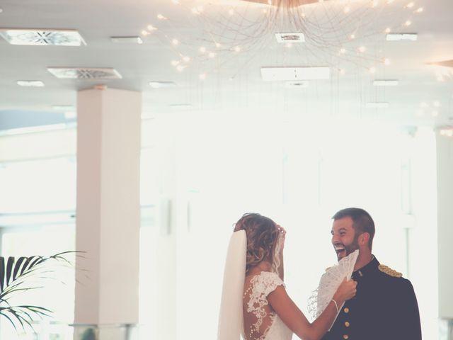 La boda de Óscar y Virginia en Torre Pacheco, Murcia 14