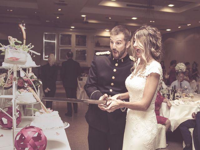 La boda de Óscar y Virginia en Torre Pacheco, Murcia 15