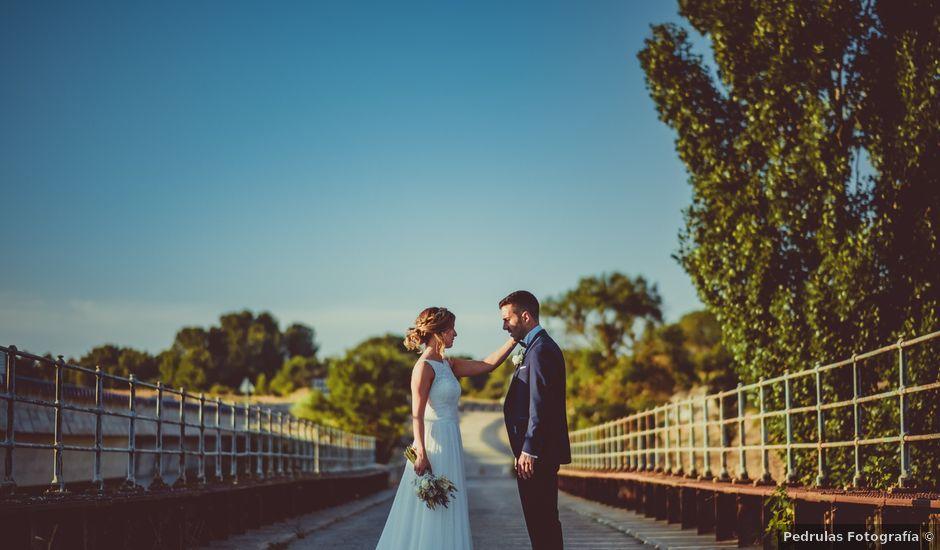 La boda de Javier y Gloria en Albacete, Albacete