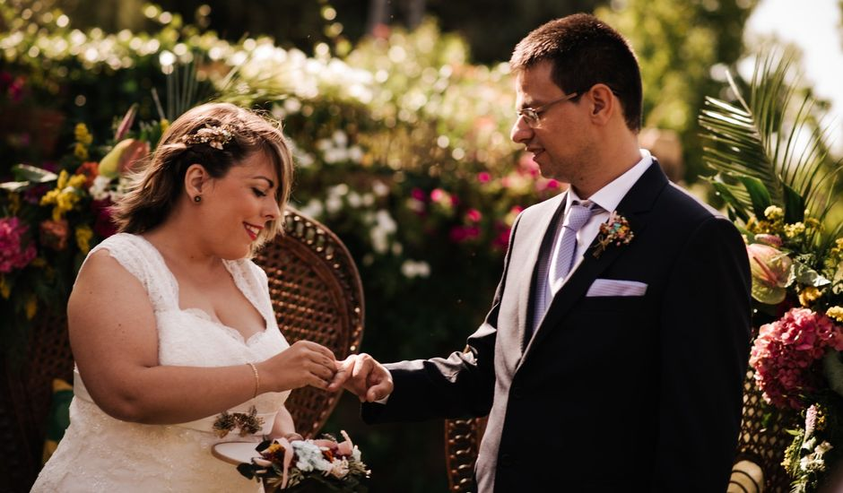 La boda de Raúl y Idoia en Laguardia, Álava