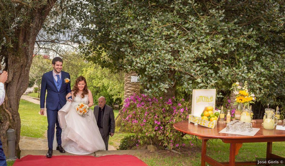 La boda de Antonio y Sonia en Vigo, Pontevedra