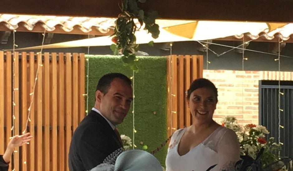 La boda de Jorge y Cristina en Valencia, Valencia