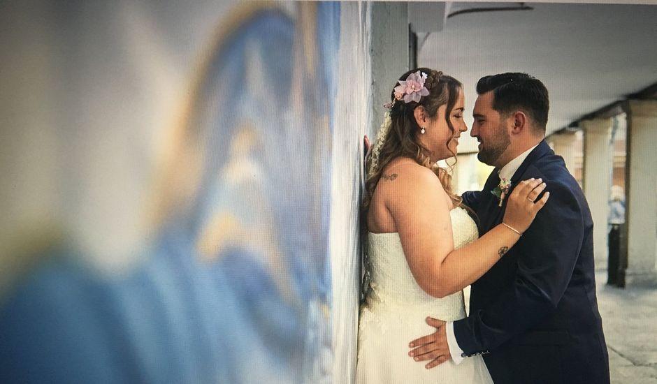 La boda de Fran y Lara en Alcalá De Henares, Madrid