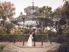 La boda de Isabel y Angel 322