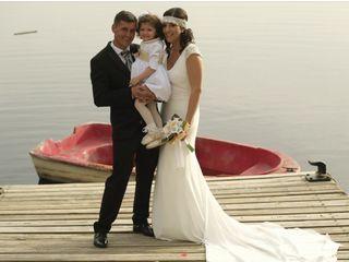 La boda de Beatriz  y César  1