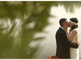 La boda de Beatriz  y César  3