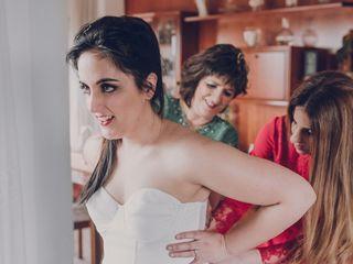 La boda de Raquel y Julio 2
