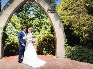 La boda de Isabel y Iñigo