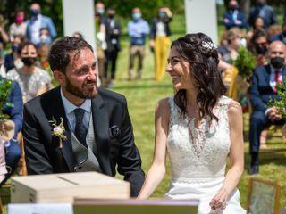 La boda de Sara y Jaime 2