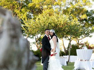 La boda de Patricia y Manuel 3