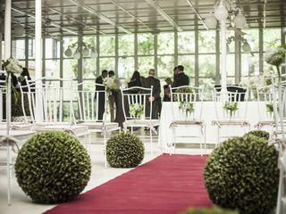 La boda de Rebecca y Paul 2