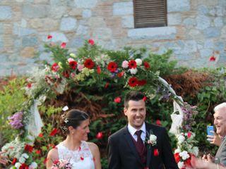 La boda de Nuria y Juandi 1