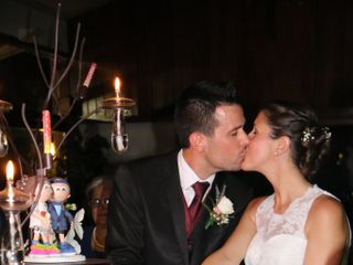 La boda de Nuria y Juandi 2