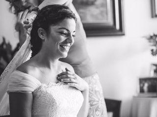 La boda de Isabel y Angel 3