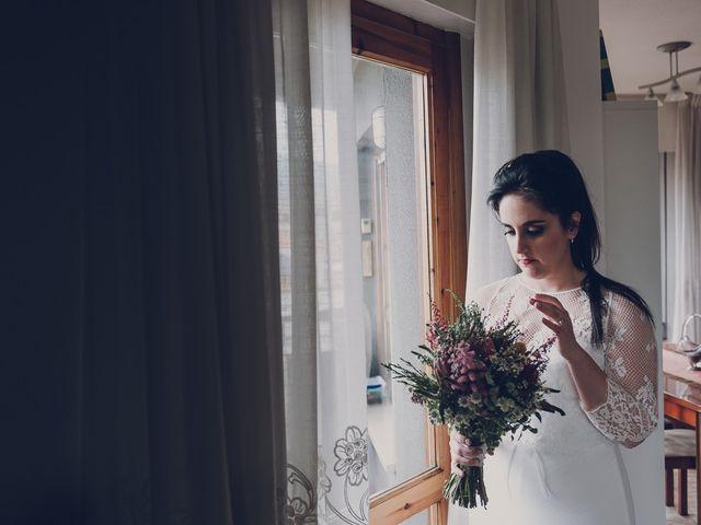 La boda de Julio y Raquel en Villasevil, Cantabria 5
