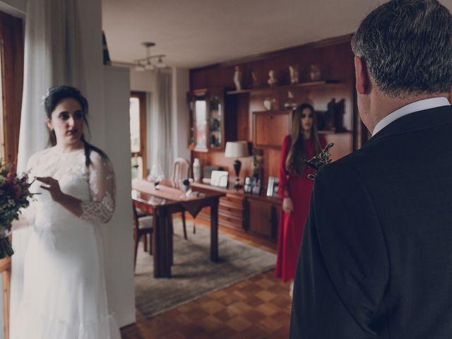 La boda de Julio y Raquel en Villasevil, Cantabria 6