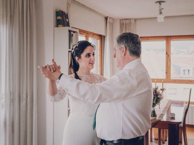 La boda de Julio y Raquel en Villasevil, Cantabria 7