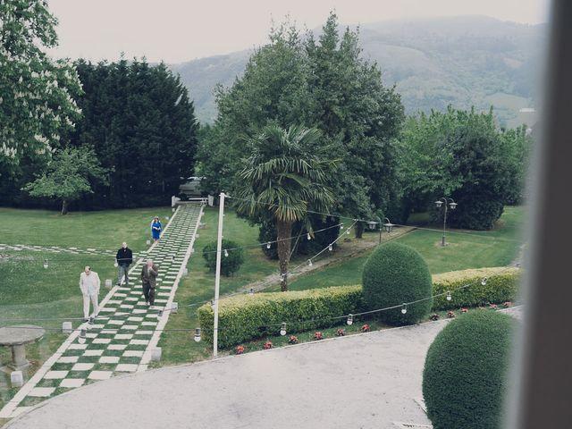 La boda de Julio y Raquel en Villasevil, Cantabria 13