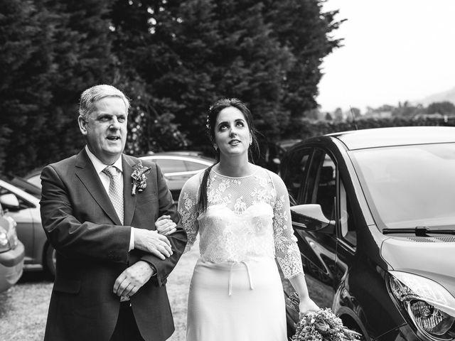 La boda de Julio y Raquel en Villasevil, Cantabria 17