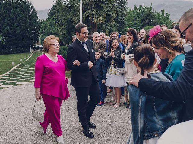 La boda de Julio y Raquel en Villasevil, Cantabria 19