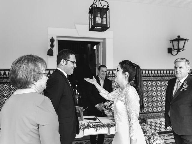 La boda de Julio y Raquel en Villasevil, Cantabria 26