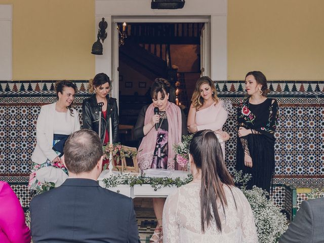La boda de Julio y Raquel en Villasevil, Cantabria 30