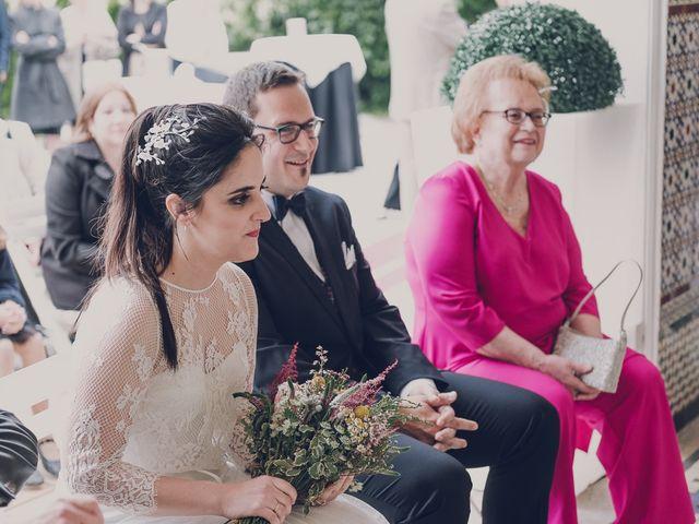 La boda de Julio y Raquel en Villasevil, Cantabria 31