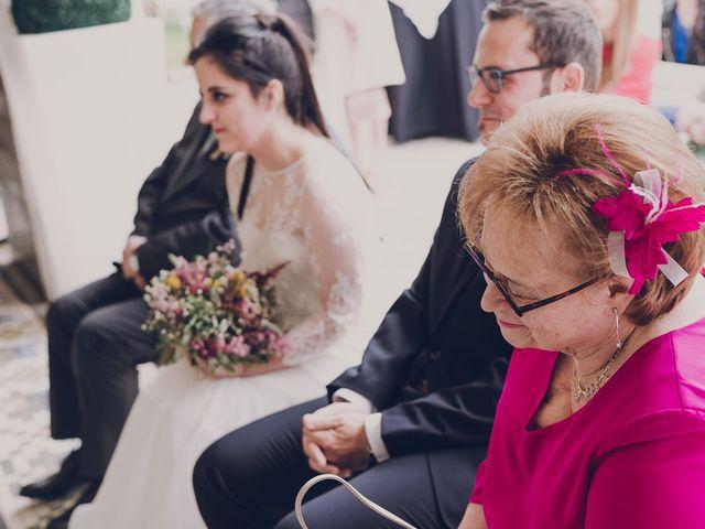 La boda de Julio y Raquel en Villasevil, Cantabria 37
