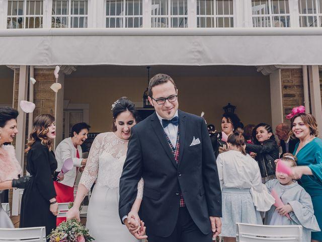 La boda de Julio y Raquel en Villasevil, Cantabria 46