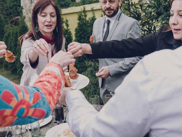 La boda de Julio y Raquel en Villasevil, Cantabria 56
