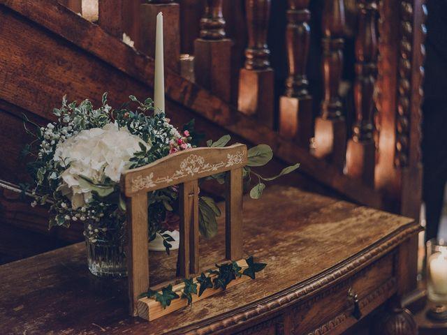 La boda de Julio y Raquel en Villasevil, Cantabria 69