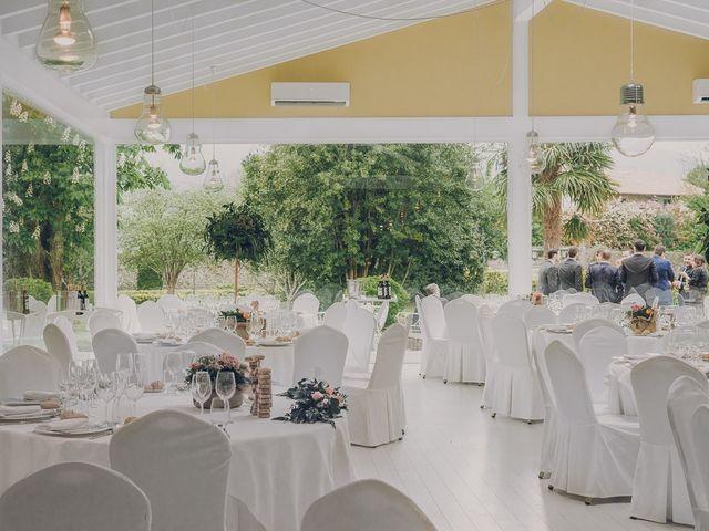 La boda de Julio y Raquel en Villasevil, Cantabria 76