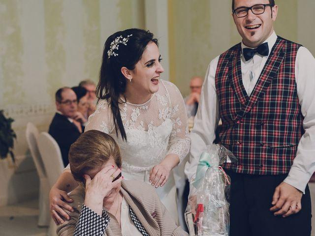 La boda de Julio y Raquel en Villasevil, Cantabria 88