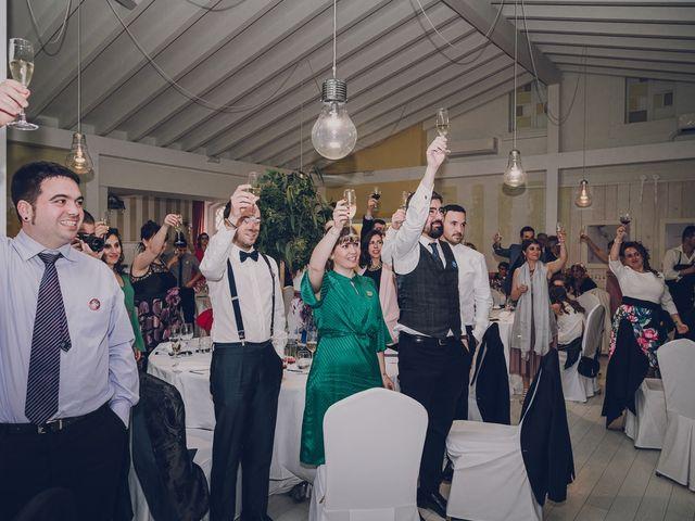 La boda de Julio y Raquel en Villasevil, Cantabria 89