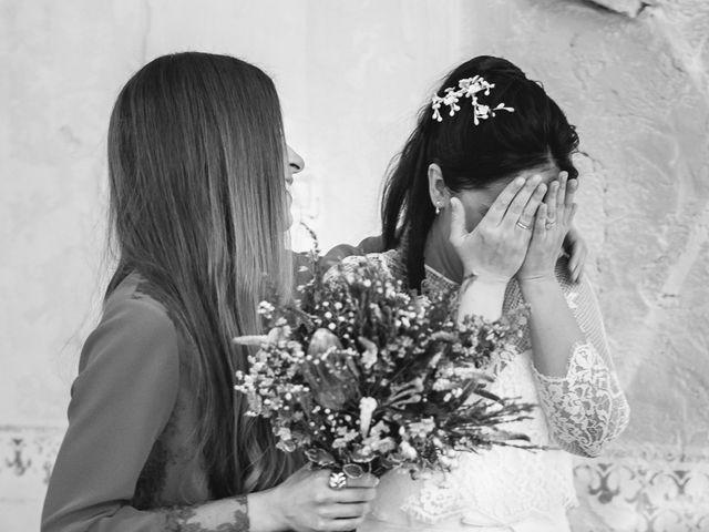 La boda de Julio y Raquel en Villasevil, Cantabria 91