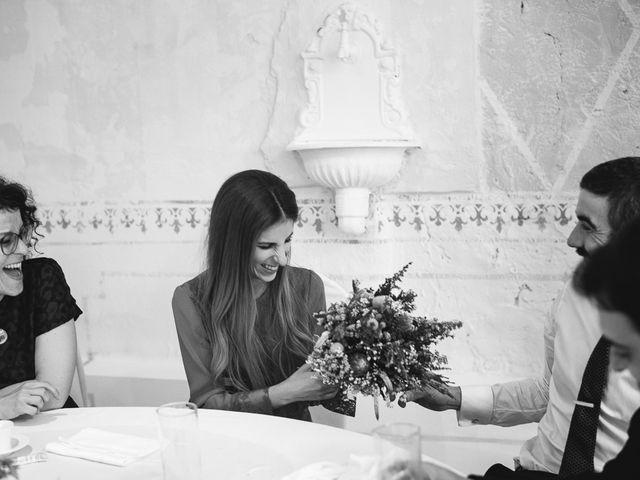 La boda de Julio y Raquel en Villasevil, Cantabria 92