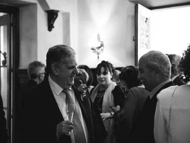 La boda de Julio y Raquel en Villasevil, Cantabria 108