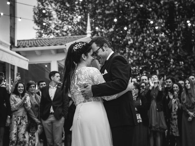 La boda de Julio y Raquel en Villasevil, Cantabria 118