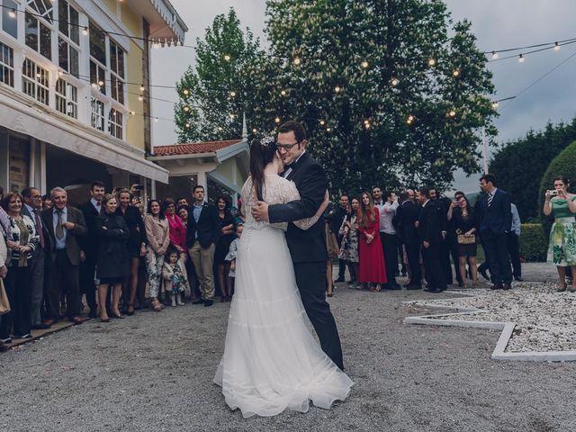 La boda de Julio y Raquel en Villasevil, Cantabria 119