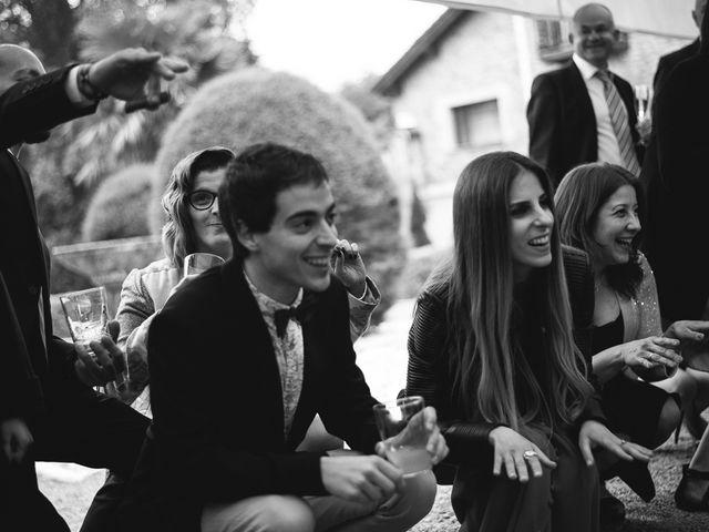 La boda de Julio y Raquel en Villasevil, Cantabria 130